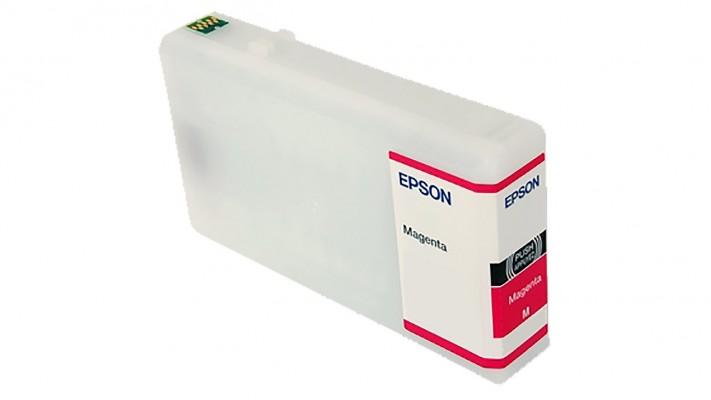 Encre Epson T786XL320 magenta compatible de très haute qualité - 2,000 pages