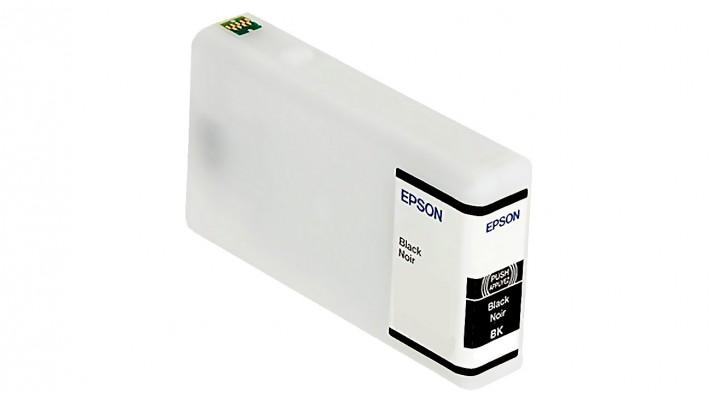 Encre Epson T786XL120 noire compatible de très haute qualité - 2,600 pages