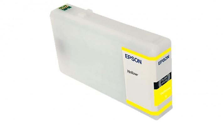 Encre Epson T786XL420 jaune compatible de très haute qualité - 2,000 pages