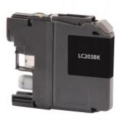 LC201BK XL / LC203BK XL black