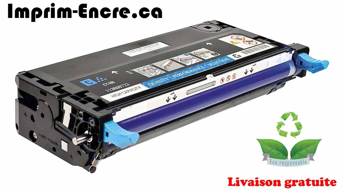G483F CYAN Toner Cartridge 330-1199 for Dell 3130cn