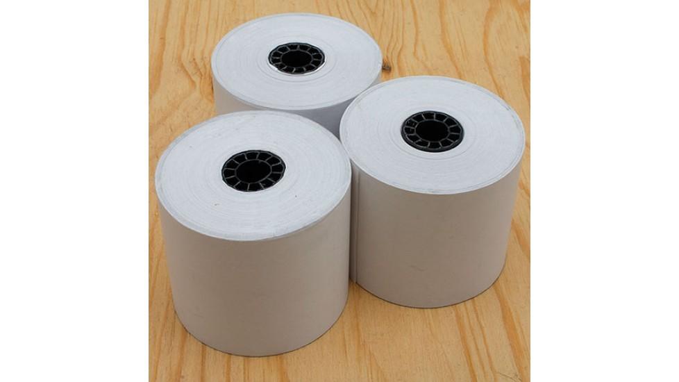 Papier thermique  - 2 1/4 X 60,  boîte de 50