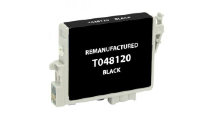 T048120 noir ( T0481 )