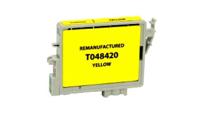T048420 jaune ( T0484 )