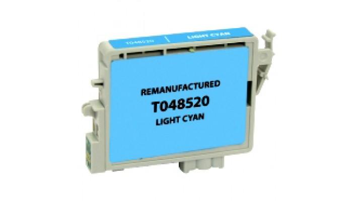 T048520 léger cyan ( T0485 )