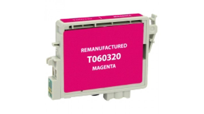 T060320 magenta ( # 60 )