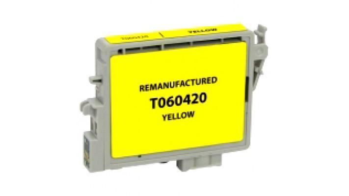 T060420 jaune ( # 60 )