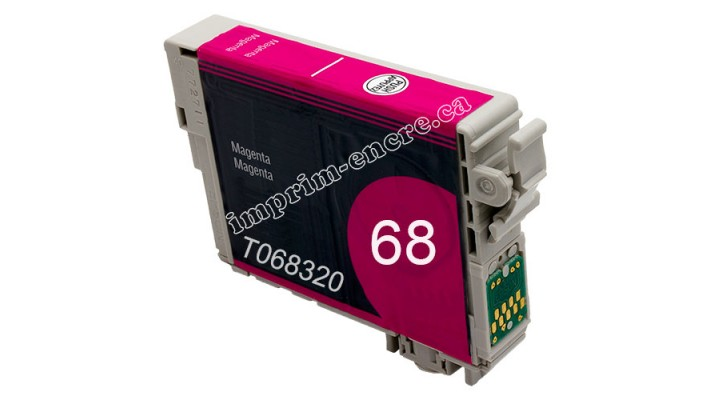 T068320 magenta ( # 68 ) - 370 pages