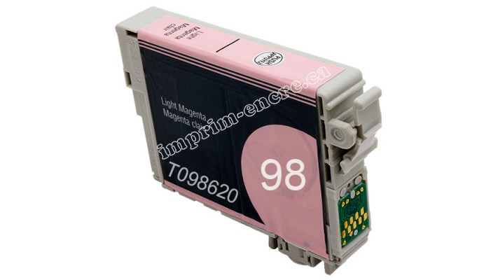 T099620 light magenta ( # 99 ) - 545  pages