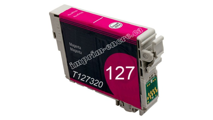 T127320 magenta ( # 127 ) - 755 pages