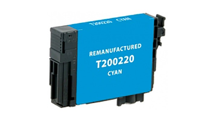 T200220 cyan ( # 200XL ) - 450 pages