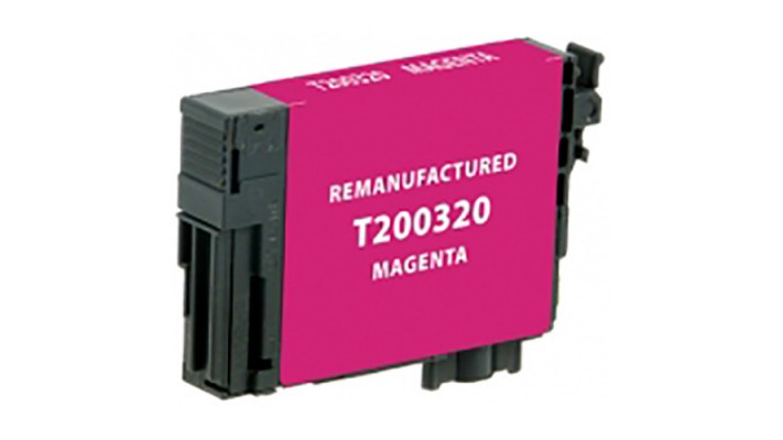 T200320 magenta ( # 200XL ) - 450 pages