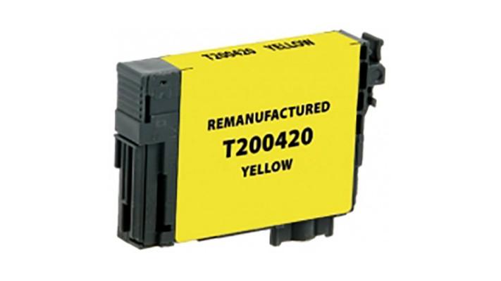 T200420 jaune ( # 200XL ) - 450 pages