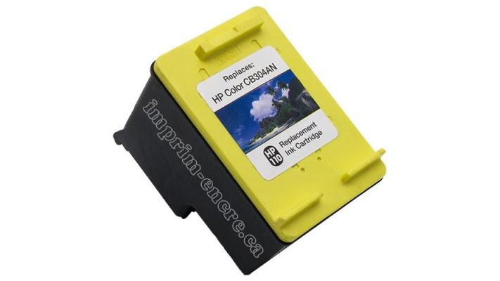 CB304AN  No 110 couleur ( HP )
