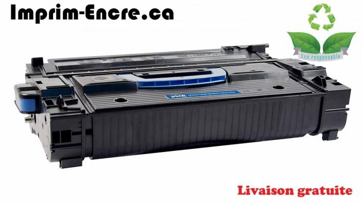HP toner CF325X jumbo ( 25X ) noire originale ( OEM ) remise à neuf de très haute qualité - 43,000 pages