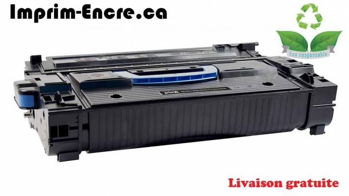 HP toner CF325X ( 25X ) noire originale ( OEM ) remise à neuf de très haute qualité - 34,500 pages