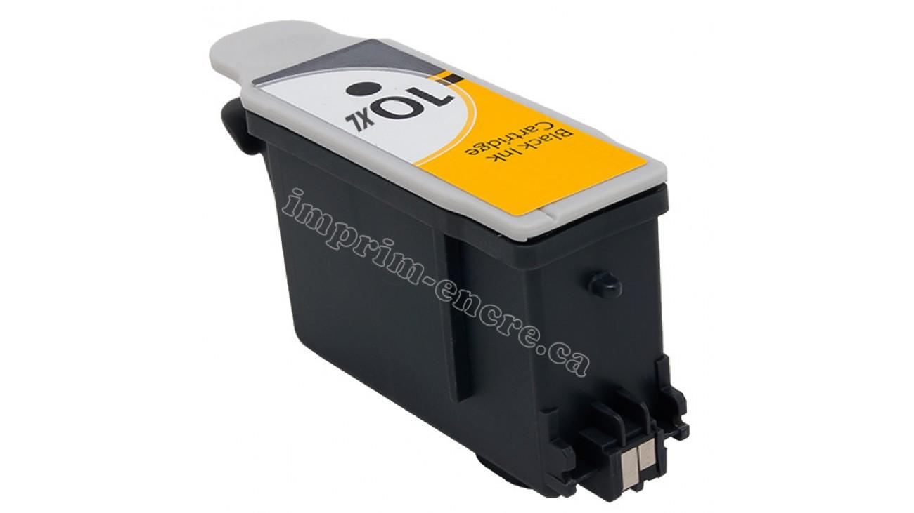 Kodak-8237216-1163641-10-10XL-noir-oem-rem