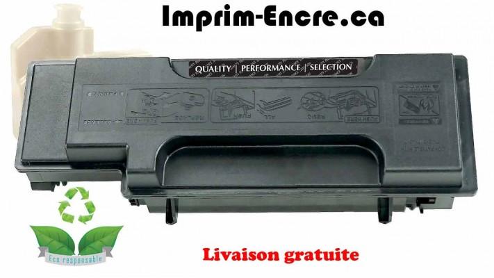 Kyocera toner TK-312 noire originale ( OEM ) remise à neuf de très haute qualité - 12,000 pages