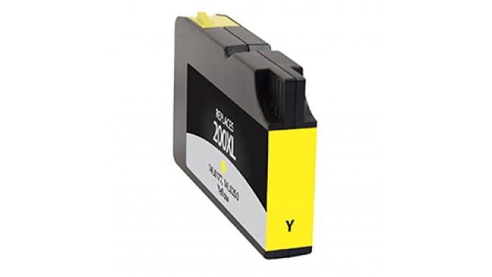 # 200XL jaune ( 14L0653 )