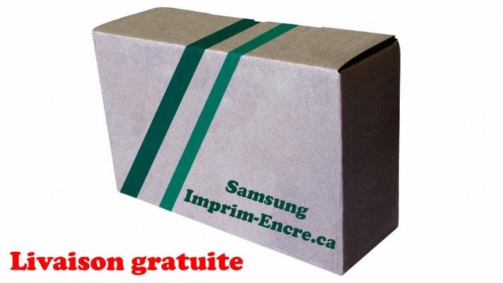 Dell, Samsung et Xerox toner universelle ML-1610D2 / ML-2010D3 / 106R01159 noire compatible haut de gamme - 3,000 pages